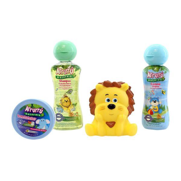 Arrurru-Naturals---Kit-Baño-Feliz-para-Niño