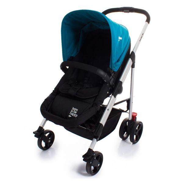 Coche-Lucky-3S-Azul