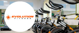 Evolution Fitness pepeganga