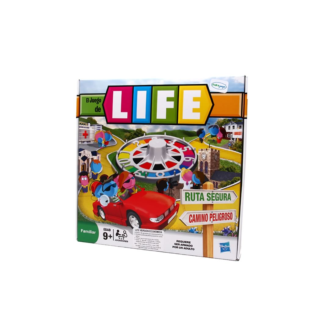 Hasbro Gaming Juego Twister A Ciegas E1888 Adornos De Navidad