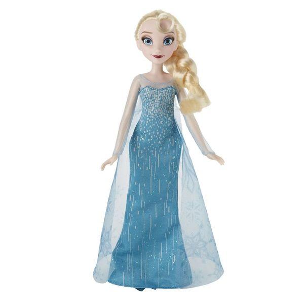 Juguetería Frozen – pepeganga