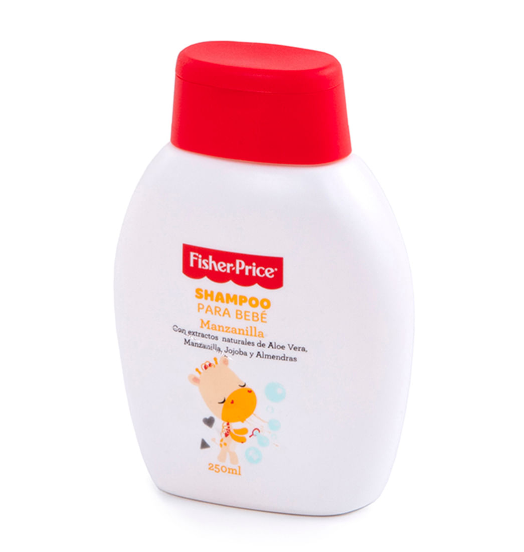 9302ede0a Shampoo Para Bebé - Manzanilla - Pepe Ganga - Baby Ganga