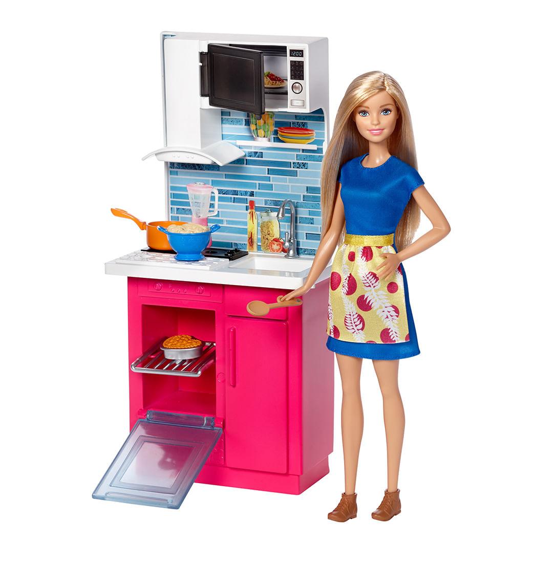 Jugueteria Barbie Pepeganga