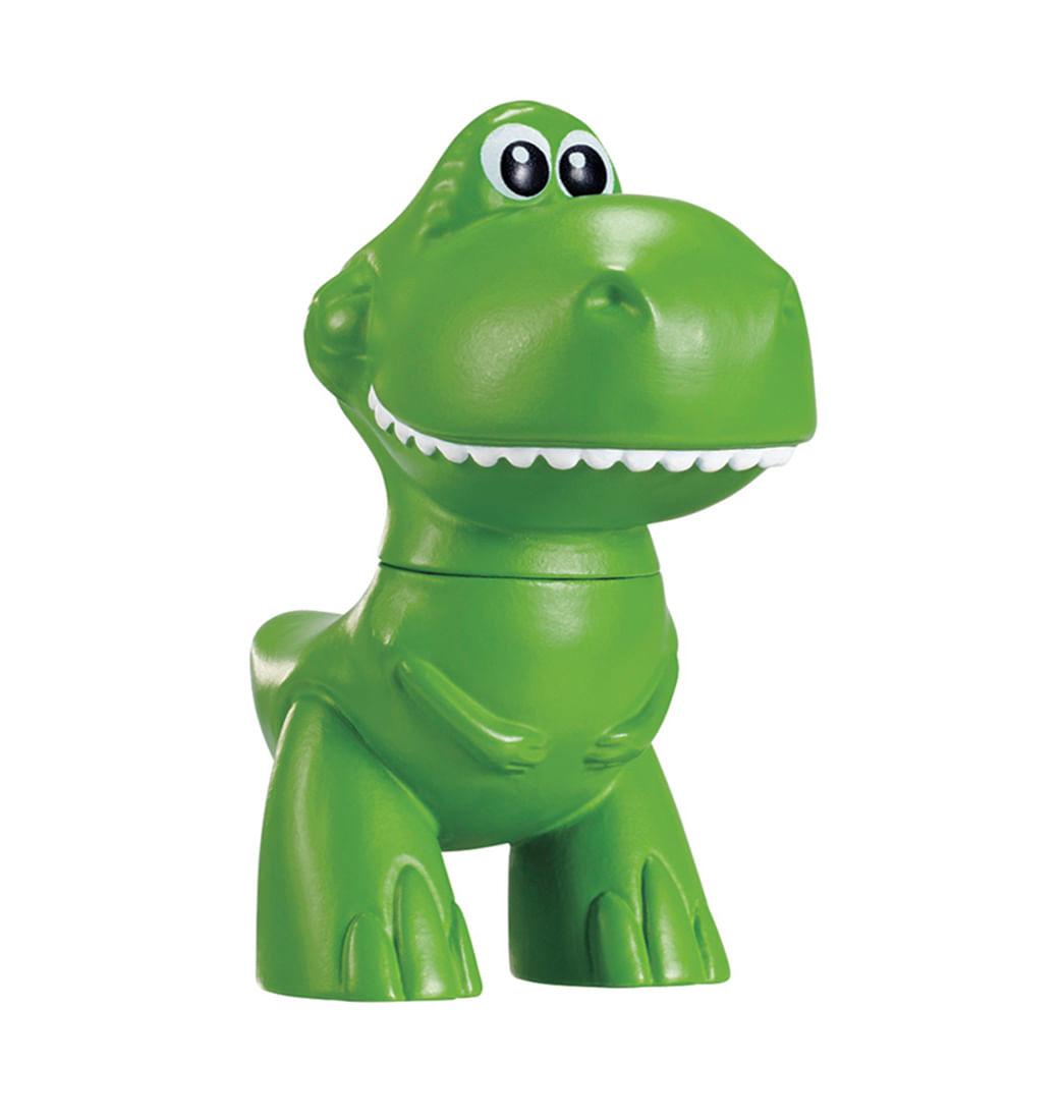 Mini Figura Rex Toy Story - Pepe Ganga - pepeganga 6521ec29121