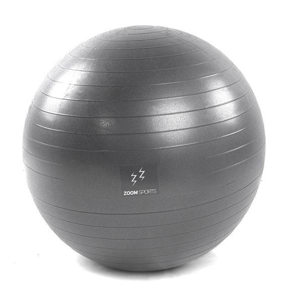 Pelota Gym Ball 65Cm Zoom - Pepe Ganga - pepeganga d7e06e488862