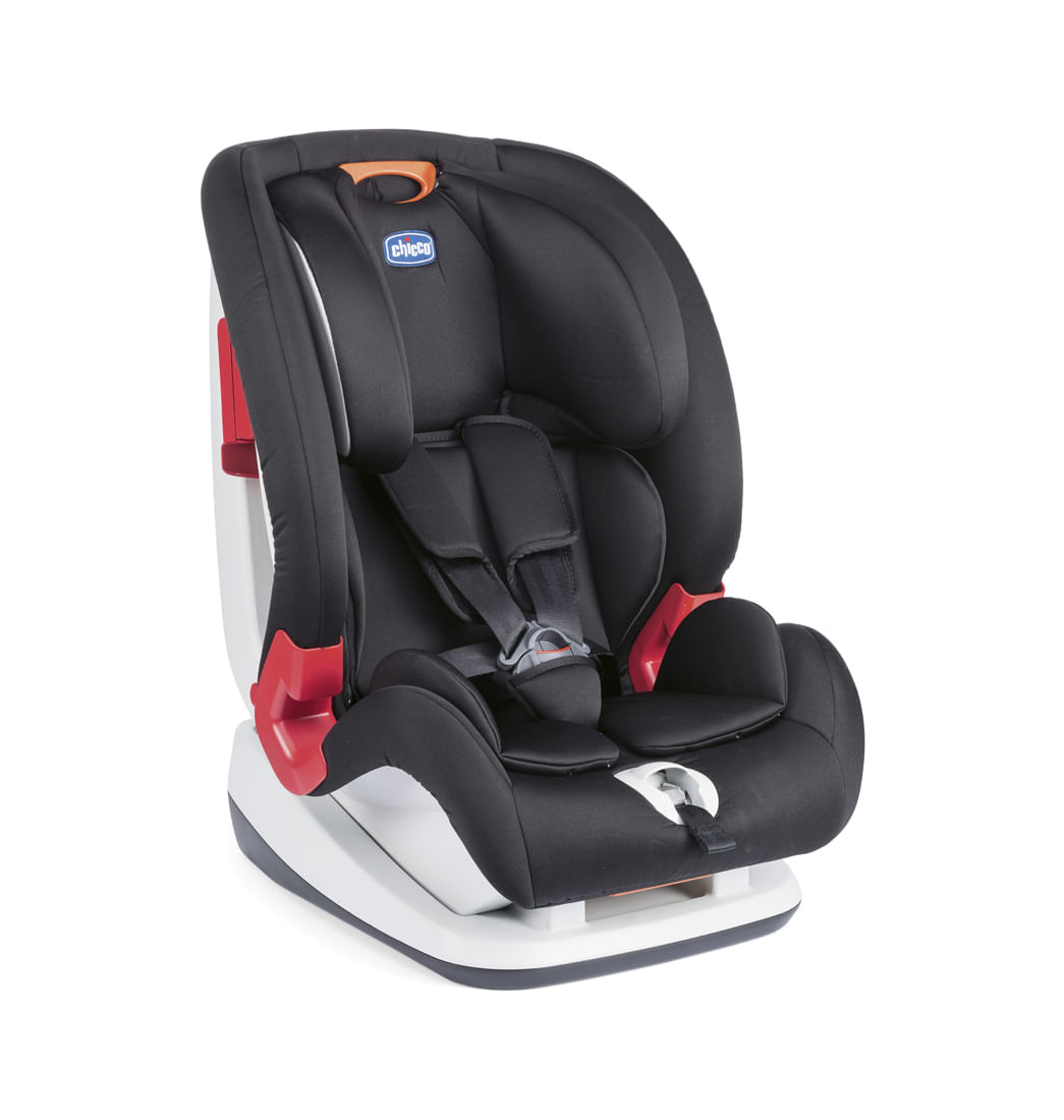 Black Silla Para Youniverse Baby Car Ganga Carro Pepe Chicco H9E2eYIWD