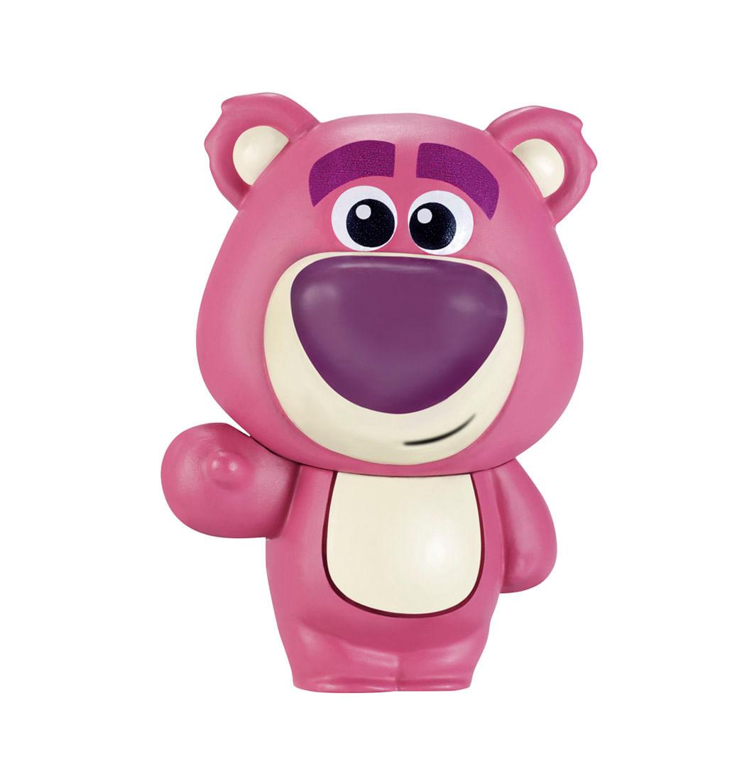 Mini Figura Lotso Toy Story - Pepe Ganga - pepeganga 9b950c81ce1