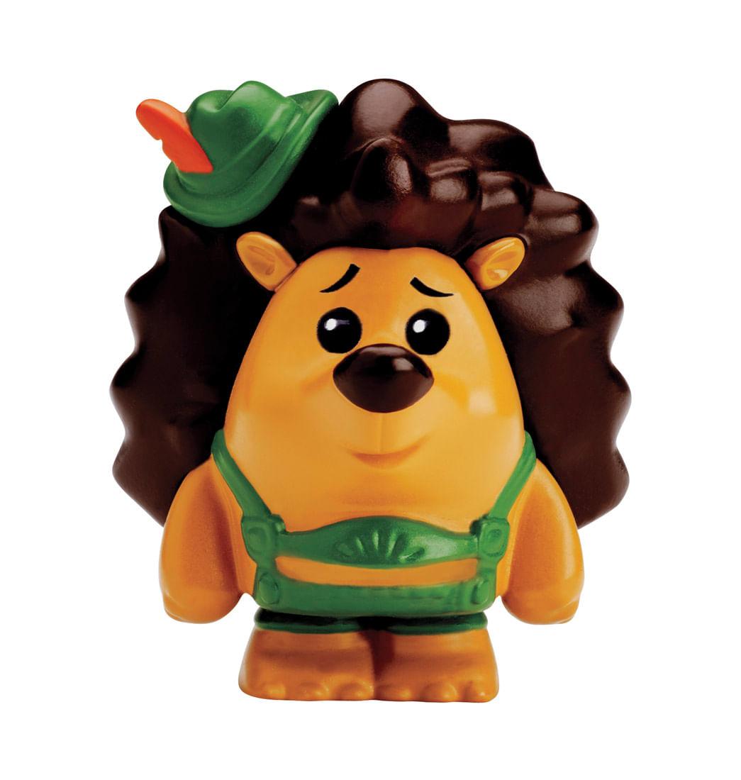 eba346cdda0f8 Mini Figura Señor Espinas · Toy Story