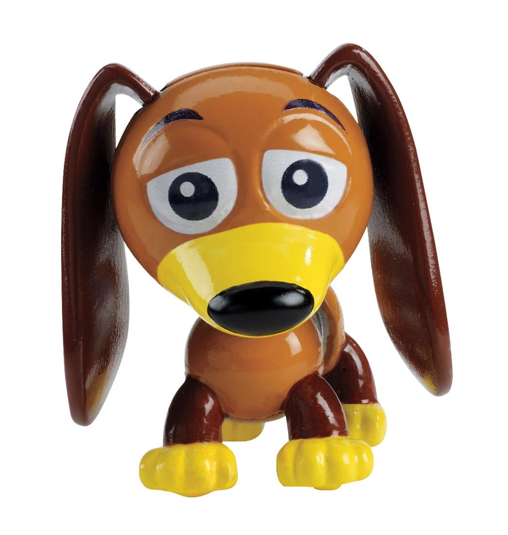 Mini Figura Slinky Toy Story - Pepe Ganga - pepeganga e2361349eb9