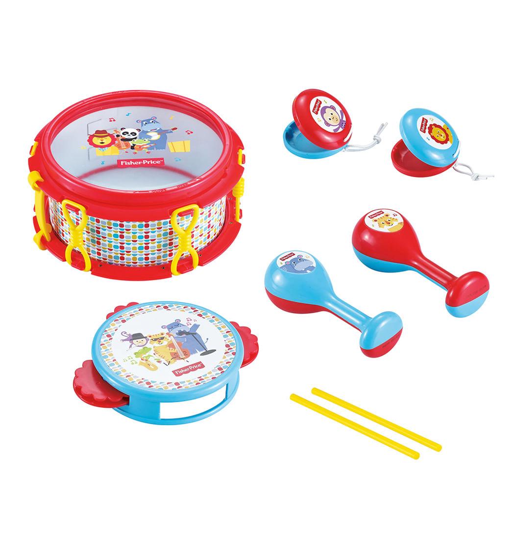 Pepeganga Instrumentos – Jugueteria Musicales Para Niños tQCxsdBrh