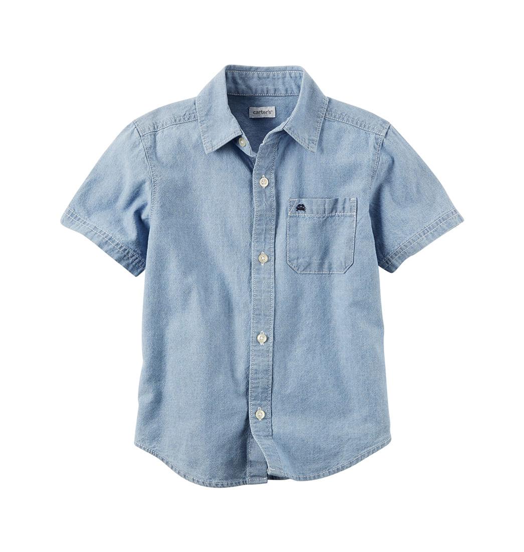 7f5ccca7a Ropa - Ninos - Camisas Carter's – pepeganga