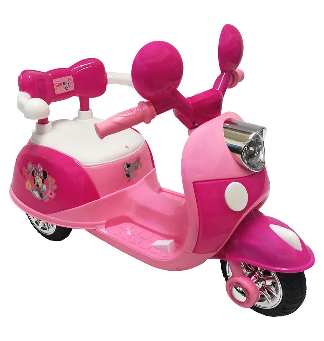 f01027c587d Moto montable Minnie · Disney.  599.900. Precio Online