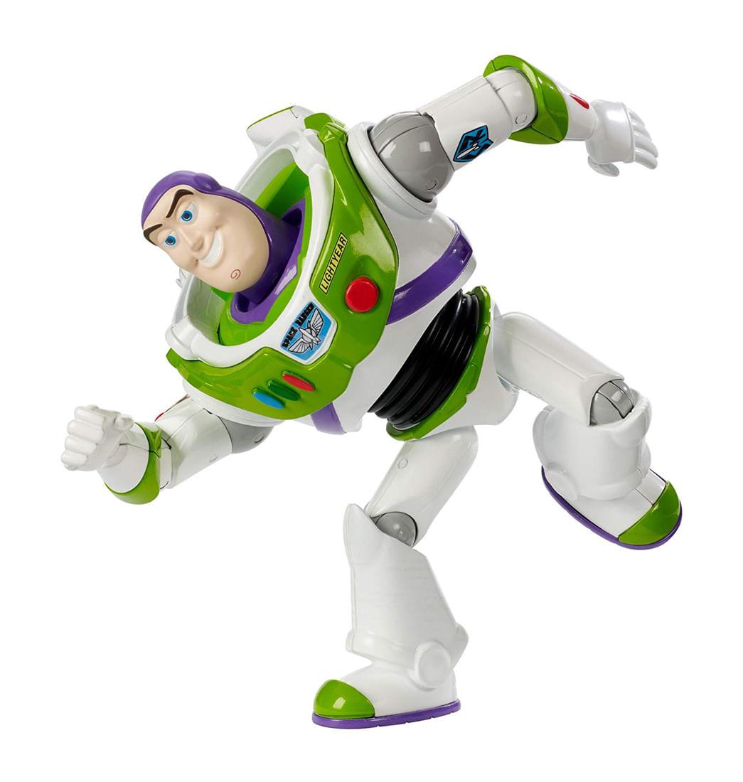 Figura Buzz Lightyear 17 Cm Toy Story - Pepe Ganga - pepeganga caa199a0b27