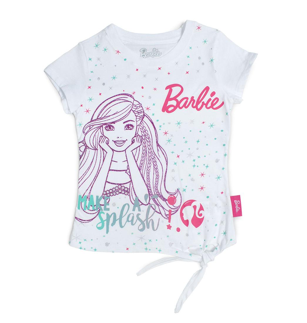 0f364dceb Camiseta Manga Corta - Niñas