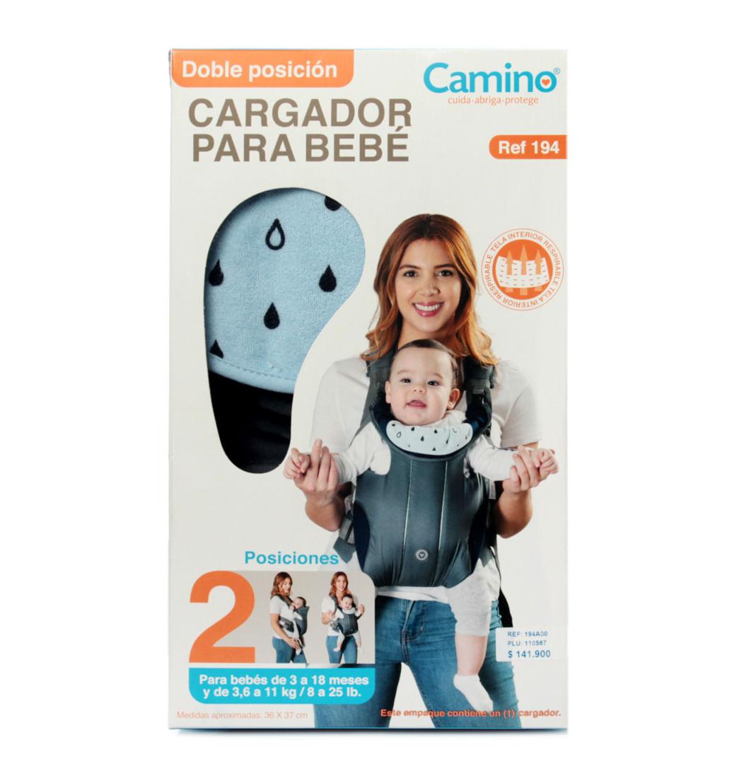 Cargadores para Bebé - Compra en Pepe Ganga Online 4564b481eb8f