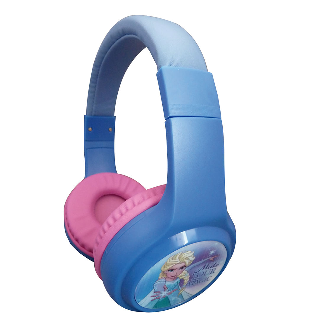 74019ace14f Auriculares Inalámbricos Frozen