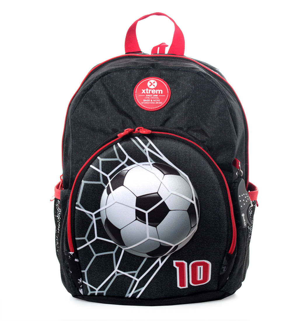 Morral Power 911 - Soccer Net f8384983022