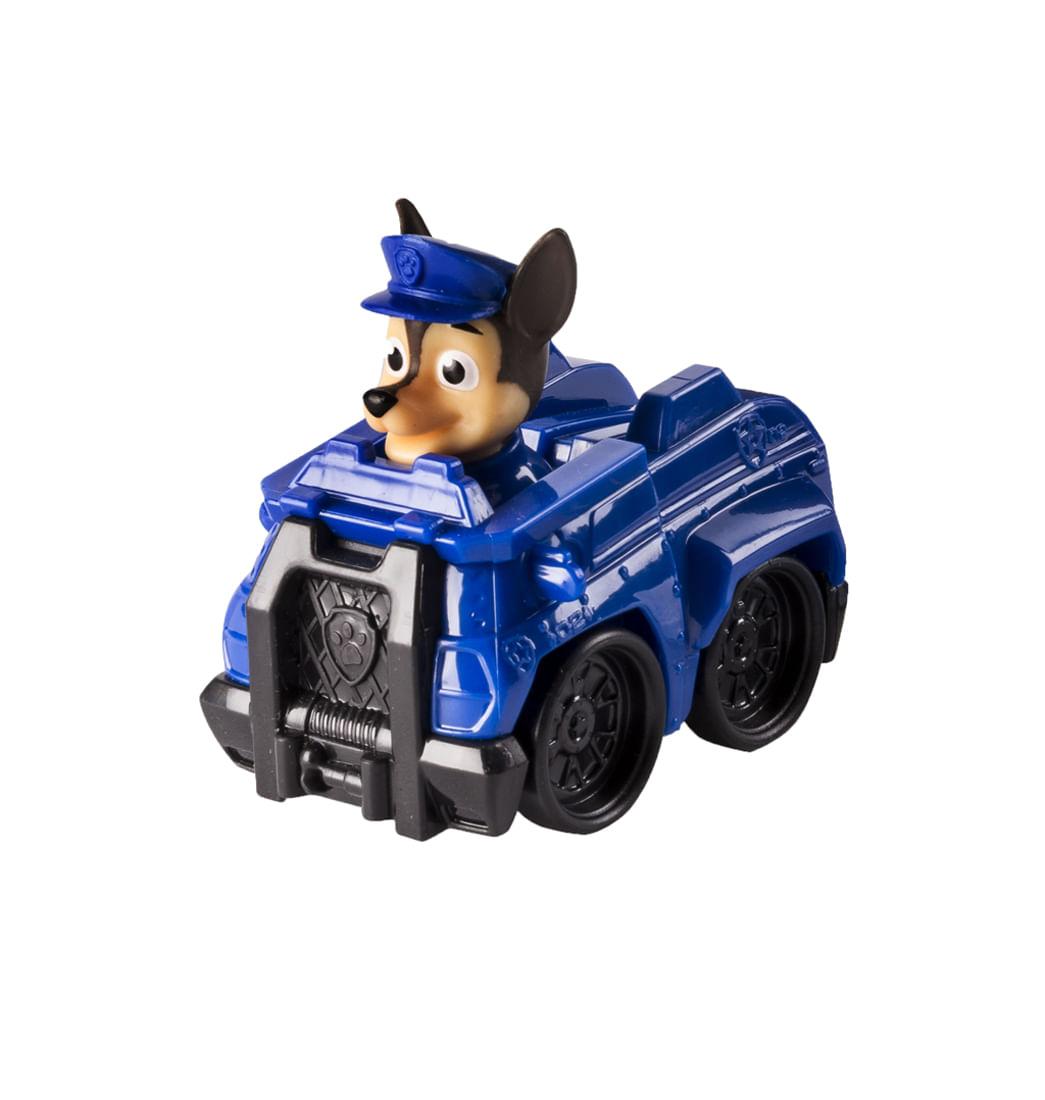 9f4aa7355 Mini Carro Chase · Paw Patrol