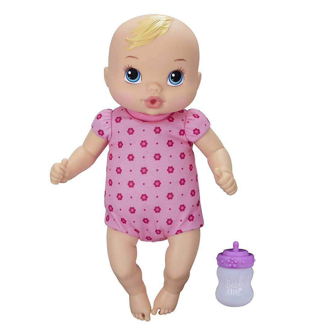 bfcdc5778b Bebé Mimitos - Rubia · Baby Alive. Precio Online
