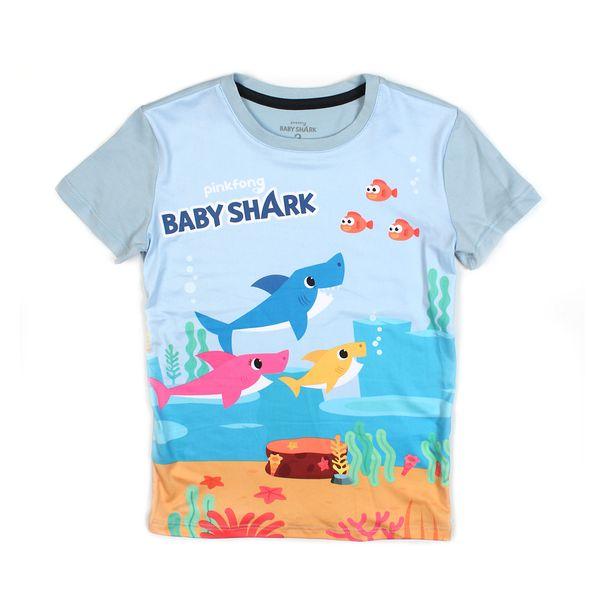 Pijama de ni/ña de Baby Shark Doo Doo